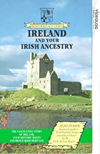 Ireland And Your Irish Ancestry [VHS]