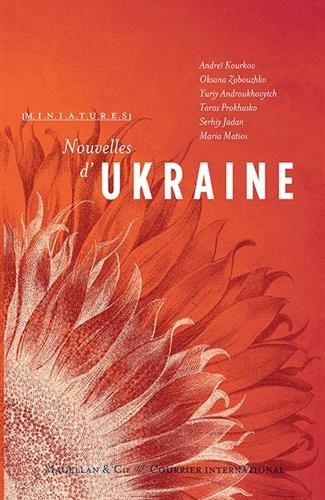 Nouvelles d'Ukraine par Collectif