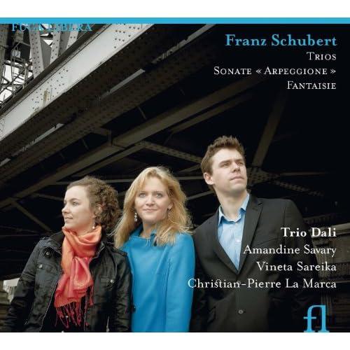 Schubert: Trios, Sonate « Arpeggione » & Fantaisie