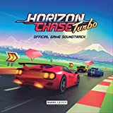 Horizon Chase Turbo (Official Game Soundtrack)