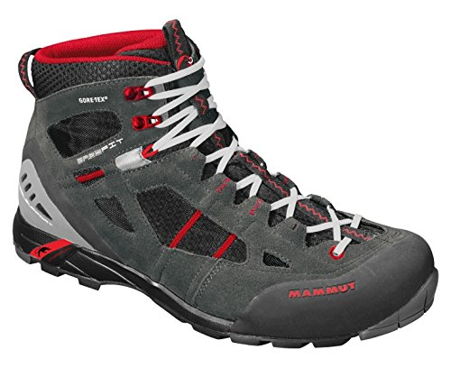Mammut 3030-01940, Boots homme - graphite-fire