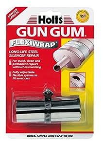 Holts HL 1831576 Protection de Travail pour Peintre 52044130031 Gun Gum Flexiwrap Silencieux