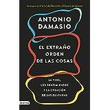 Antonio Damasio (Autor), Joandomènec Ros (Traductor) Fecha de lanzamiento: 6 de marzo de 2018Cómpralo nuevo:  EUR 21,50  EUR 20,42