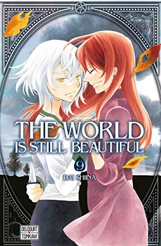 The world is still beautiful 09