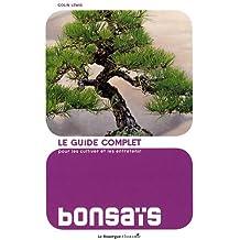 Bonsaïs : Le guide complet pour les cultiver et les entretenir