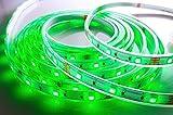 Profi Kit Streifen LED RGB IP67Farbtherapie Dusche Dampfbad 12V
