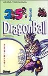 Dragon Ball Edition simple Tome 35
