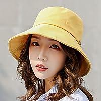 LTQ&qing Sombrero femenino al aire libre informal , D , m (56-58cm)