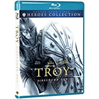 Troy- Director's Cut