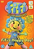 Fifi and the Flowertots - Fifis Happy Day! [DVD]