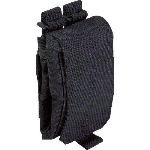 5.11 groß Tropfen Tasche Schwarz