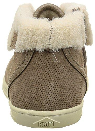PLDM by Palladium Mädchen Letty Bkl Warm Sneaker Beige (169 Sand)