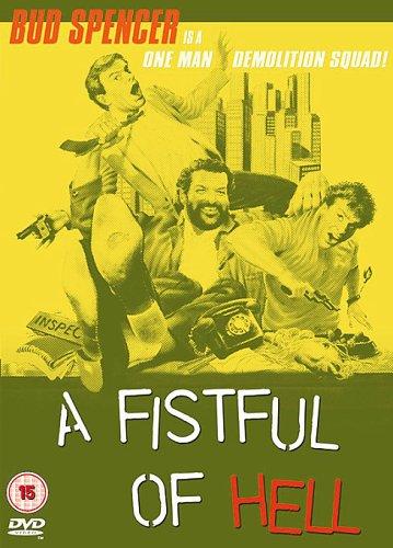 A Fistful Of Hell [DVD] [UK Import] Preisvergleich