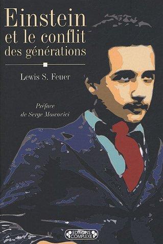 Einstein et le conflit des générations