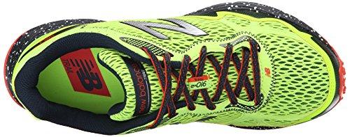 New Balance Herren Nbmt910tr2 Outdoor-/Sportschuhe Verde (Green Red)