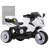 Lotee Moto électrique for enfants Voiture télécommandée Rc voiture peut s'asseoir sur une voiture électrique peut rouler voiture électrique Voiture rouler sur une batterie sur un tricycle de voiture b