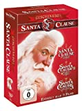 Image of Santa Clause 1-3 [3 DVDs]