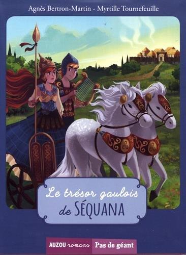 Le trsor gaulois de Squana