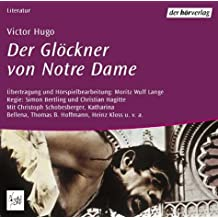 Der Glöckner von Notre Dame, 2 Audio-CDs