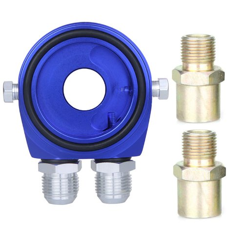 kkmoon-universal-auto-auto-ol-aluminium-temperatur-druck-filter-kuhler-sandwich-adapter-verlagerung-