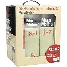Diccionario. Uso Del Español - 3ª Edición (+ DVD) (DICCIONARIOS)