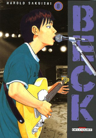 Beck Edition simple Tome 8