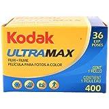 AOgl_electronicsI :: Kodak Negativfilm Gold Königsblau - 400 Iso - 36 Aufnahmen
