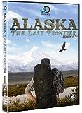 Alaska: The Last Frontier - Season 1 [Region 1]
