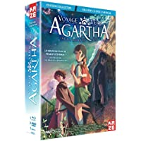 Voyage vers Agartha - Edition Collector - Combo [Blu-Ray] + DVD