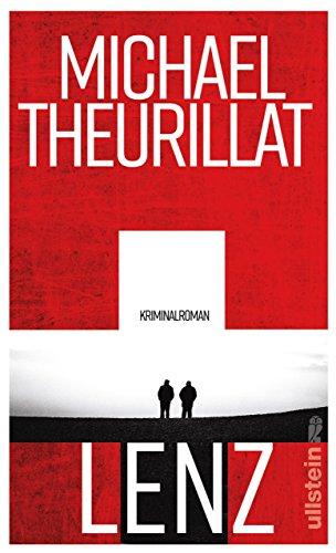 Buchseite und Rezensionen zu 'Lenz: Kriminalroman' von Michael Theurillat