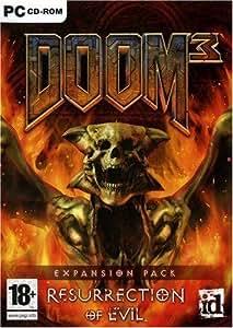 Doom 3 : La Résurrection du mal - Add On