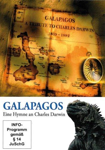 Galapagos - eine Hymne an Charles Darwin