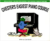 Chester's Easiest Piano Course: Bk. 2