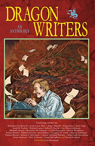 Dragon Writers: An Anthology