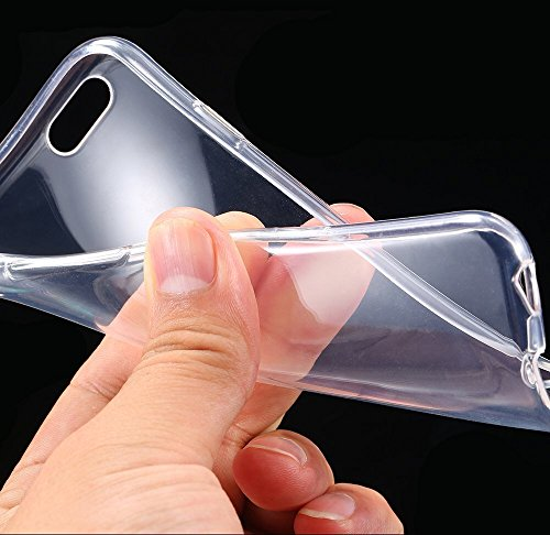AE Totu Clear Transparent Silicone TPU Ultra Thin Back Case For SONY XPERIA E 3  available at amazon for Rs.149