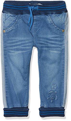 NAME IT Baby-Jungen Jeans Nbmromeo Dnmbatar 1026 Pant, Blau (Light Blue Denim Light Blue Denim), 62
