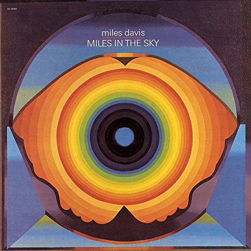 Miles Davis: Miles in the Sky (Audio CD)