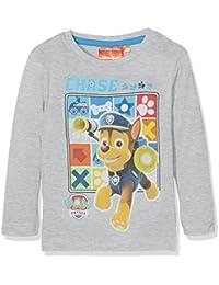 Nickelodeon Paw Patrol, Camiseta Para Niñas
