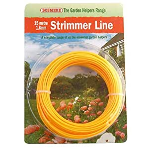 15m Strimmer Linie, 1.6mm