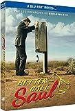 Better Call Saul - Saison 1 [Blu-ray + Copie digitale]