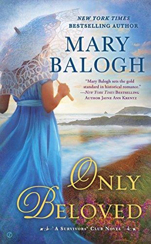 Only Beloved par [Balogh, Mary]