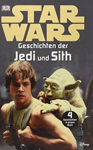 ten der Jedi und Sith ()