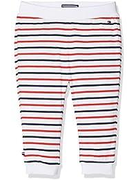 Tommy Hilfiger Stripe Jersey Pant, Pantalones para Bebés