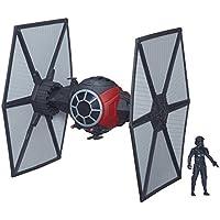 Star Wars The Force El despertar 3.75-inch Vehículo Primero Order Fuerzas Especiales CORBATA Luchador