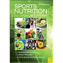 Sports Nutrition: From Lab to Kitchen