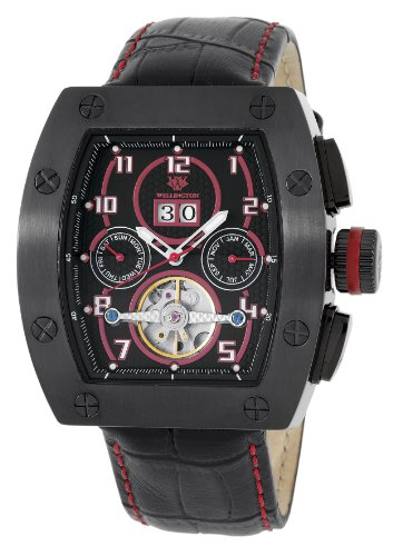 Wellington Men's Automatic Watch WN107-622