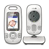 Vtech Video Baby Monitors - Best Reviews Guide