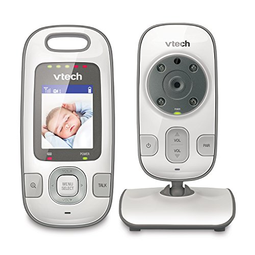 VTech Baby VM312 Full Colour Video and Audio Baby Monitor 518Dg3 J5LL