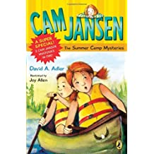 Cam Jansen: Cam Jansen and the Summer Camp Mysteries: A Super Special