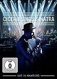 Roger Cicero - Cicero Sings Sinatra - Live in Hamburg